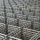 Сетка арматурная сварная 200x200x10 раскрой 2 м х 6 м в Туле