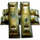 чушка бронзовая БРОЦС 565 ГОСТ 614-97