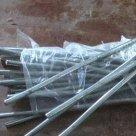 Припой для пайки алюминия ГОСТ 21930-76, ПОС90, ПОС61, ПОС40, ПОС30, ПОС10 в России