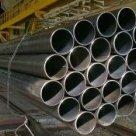 Труба электросварная 17Г1С ГОСТ 20295-85 тип3 магистральная в Челябинске