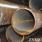 Труба бесшовная 133х4 мм ст. 3пс ГОСТ 8732-78