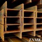 Балка двутавровая ст. С255 СТО АСЧМ 20-93 в Златоусте