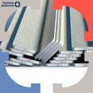 Титановая шина ОТ4-1 в Златоусте
