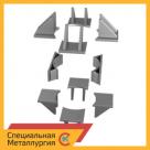 Опоры сальниковых компенсаторов ТС 665.00.00 выпуск 7-95 серия 5.903-13 в Москве