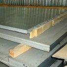 Плита алюминиевая ГОСТ 17232-99 АМцС, АМц, АД, АД1, АД00 в Димитровграде