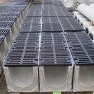 Лоток водоотводный из высокопрочного чугуна с шаровидным графитом в Орле