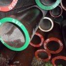 Труба котельная ТУ 14-3Р-55-2001 горячекатаная в Москве