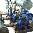 Автоматизированные установки повышения давления АУПД 3 1К100-65-250 чр в России