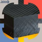 Капролон графитонаполненный лист ТУ 6-06-38-89 в Липецке