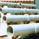 Труба асбестоцементная напорная ВТ-9 ГОСТ 31416-2009 в России