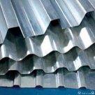 Профнастил алюминиевый в России
