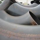 Труба лежалая поворотная в Калуге