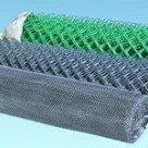 Сетка рабица 30х30х1,6 рулон 1,5х10 м (оцинкованная) в России