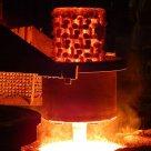 Термоообработка литья, ударная вязкость до 10-100 мм