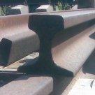 Рельсы Крановые КР140 без отверстий,11м ГОСТ, ТУ 4121-96 в России