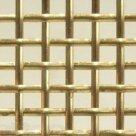 Сетка латунная Л 80 ГОСТ 6613-86
