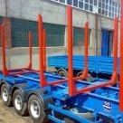 Коники автомобильные для перевозки труб в Саратове