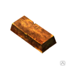 Слиток бронзовый БрА9Ж4