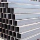 Труба профильная сталь 3сп, 3пс, 09Г2С, 08пс, 20, 10, 17ГС в Новосибирске