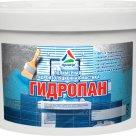 Гидропан - акриловая гидроизоляционная мастика в Екатеринбурге
