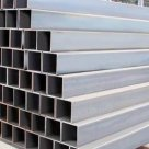 Труба профильная сталь 09Г2С, 3сп, 3пс, 08пс, 20, 30ХГСА, 10 в Краснодаре