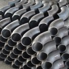 Отвод стальные ГОСТ 30753-2001 в России