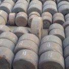 Поковка стальная 70 - 2320 мм Ст50 круглая ГОСТ 8479-70 в Екатеринбурге