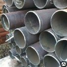 Труба бесшовная 108х27 мм Г/К сталь 45 в Челябинске