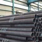 Труба стальная электросварная 76х3 мм 10Х17Н13М2Т в Екатеринбурге