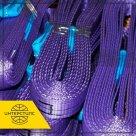 Текстильный строп 0,5 т 8 м СТП