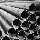 Труба водогазопроводная сталь 20, 40, 3сп, 10, 08пс, 3пс, 2сп, 45 в Москве