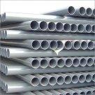 Трубы дренажные полиэтиленовые и ПВХ с фильтром и без в Перми