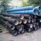 Труба чугунная ВЧШГ 500 L=6м ГОСТ 9583-75 в Рязани