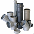 Труба полиэтиленовая ПЭ 100 для канализации и водоснабжени в Перми