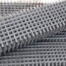 Сетка кладочная ГОСТ 23279-2012 строительная сварная Россия без покрытия в Екатеринбурге