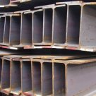 Балка лежалая, длина 5-11м, Ст3Сп