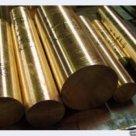 Круг бронзовый БрОЦС555, БрАМц9-4, БРКМЦ3-1, ДРНКТ 1628 в России