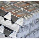 Чушка алюминиевая А5, ГОСТ 1583-93