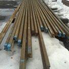 Рельсы Крановые КР70 б/у (с износом) ГОСТ, ТУ 4121-76 в России