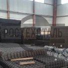 Сетка тканая сталь 12Х18Н10Т ТУ 14-41569-89 в Орле