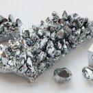 Хром металлический Х99 в Вологде