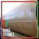 Труба стальная ГОСТ 10705 электросварная в Москве