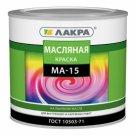 Краска эластичная для всех типов поверхностей Лакра Белая 6кг Л-С в России