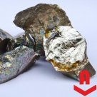Марганец металлический МН965 брикет в Нижнем Тагиле