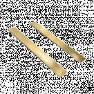 Полоса латунная Л68 ГОСТ 5362-78 в Череповце