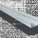 Швеллер алюминиевый АД31Т1
