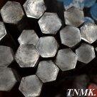 Шестигранник нержавеющий 100 мм 12Х18Н9 ГОСТ 5949-75 в Нижнем Новгороде