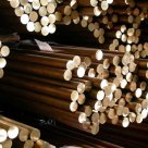 Пруток бронзовый БрОЦ4-3, БрБ2 ГОСТ 6511-60, 10025-78 в России