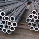 Труба толстостенная из конструкционной стали 450х40 мм Ст10 ГОСТ 8732-78 в Челябинске