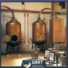 Производство ёмкостей для парфюмерной промышленности в Ижевске